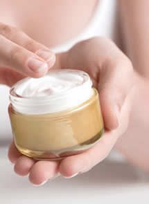 Creme Antiaging